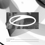 KHOMHA - Aire (Front Cover)