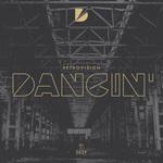RETROVISION - Dancin' (Front Cover)