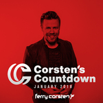 Ferry Corsten Presents Corstenas Countdown January 2018
