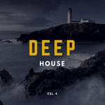 VARIOUS - Deep House Music Vol 4 (Front Cover)