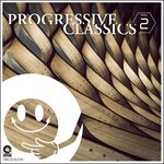VARIOUS - Progressive Classics Phase 2 (Front Cover)