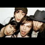 SUPERGRASS - Sessions EP (Live At Virgin Hollywood) (Front Cover)