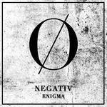 NEGATIV - Enigma (Front Cover)