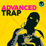 DABRO MUSIC - Advanced Trap (Sample Pack WAV/APPLE/LIVE) (Front Cover)