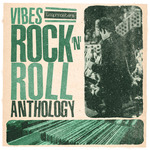 Loopmasters: VIBES Vol 6: Rock & Roll Anthology (Sample Pack WAV/APPLE)