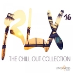 VARIOUS - RLX #16 - The Chill Out Collection (Front Cover)