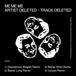 ARTIST DELETED - Track Deleted (Front Cover)