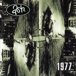 ASH - 1977 (Front Cover)
