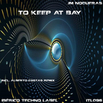 JMNOGUERAS - To Keep At Bay (Front Cover)