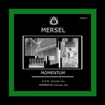 MERSEL - Momentum (Front Cover)