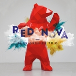 ALEX GRENIER TRIO - Red Nova (Front Cover)