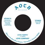LOVE COMPANY - Love Tempo (Front Cover)