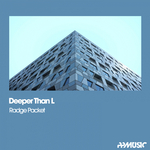 DEEPER THAN L - Radge Packet (Front Cover)
