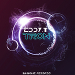 EDDY T - Tron (Front Cover)
