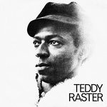 TEDDY RASTER - Come On Come On (Front Cover)