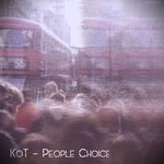 DJ KOT - People Choice (Front Cover)