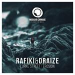 Lurke Street/Erosion