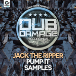 Pump It Up/Samples