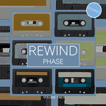 VARIOUS - Rewind Phase Vol 2 (Front Cover)