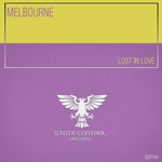 MELBOURNE - Lost In Love (Front Cover)