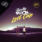 ROYAL BLOOD - Lost Cap (Front Cover)