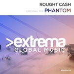 ROUGHT CASH - Phantom (Front Cover)
