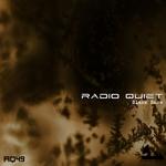 RADIO QUIET - Black Snow (Front Cover)