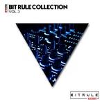 KENNY BIZZARRO/NORBIT HOUSEMASTER/AMELIEN/MARCO RICCIARDI/NORBERTO ACRISIO - Bit Rule Collection Vol 3 (Front Cover)