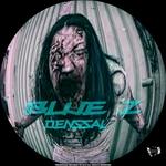 DENSSAL - Blue Z (Front Cover)