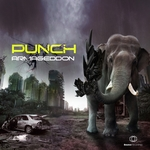 PUNCH - Armageddon (Front Cover)