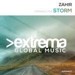 ZAHIR - Storm (Front Cover)