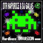 Hardbass Invasion