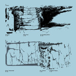 LIMINAL/AIRES - Liminal/Aires (Front Cover)