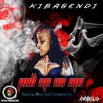 KIBAGENDI - Pull Up On Me (Front Cover)