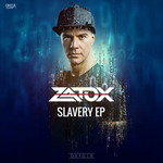 ZATOX - Slavery EP (Front Cover)