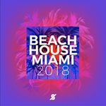 VARIOUS - Beach House Miami (Front Cover)