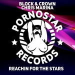 BLOCK/CROWN/CHRIS MARINA - Reaching For The Stars (Front Cover)