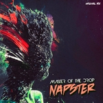 NAPSTER - Master Of The Drop (Front Cover)