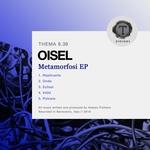 OISEL - Metamorfosi EP (Front Cover)