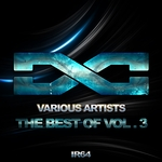 VARIOUS - The Best Of Vol 3 (Front Cover)