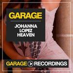 JOHANNA LOPEZ - Feels Like Heaven (Front Cover)