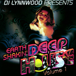 Earth Shakin' Deep House Vol 1
