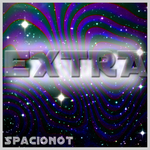 SPACIONOT - Extra (Front Cover)