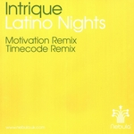 INTRIQUE - Latino Nights (Front Cover)
