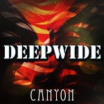 DEEPWIDE - Canyon (Front Cover)