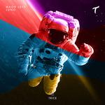 MAOR LEVI - Juno (Front Cover)