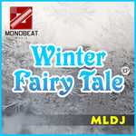 MLDJ - Winter Fairy Tale EP (Front Cover)