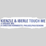KIENZLE & IBERLE - Touch Me (Front Cover)