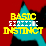CHANNEL 5 - Basic Instinct (Front Cover)