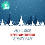 TWO MODEST/VARIOUS - Pepper Winterfresh (unmixed tracks) (Front Cover)